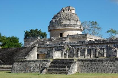 Mayas-Chichen-Itza-Observatoire--2-