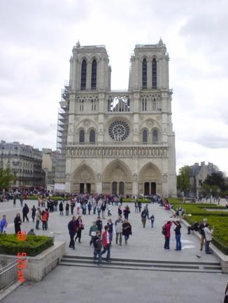 Voyage Paris 2005 007