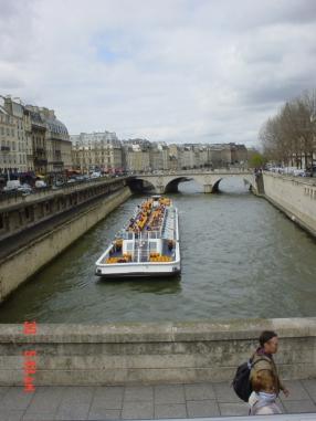 Voyage Paris 2005 009