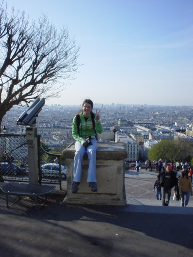 Voyage Paris 2005 020