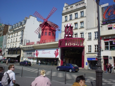 Voyage Paris 2005 023