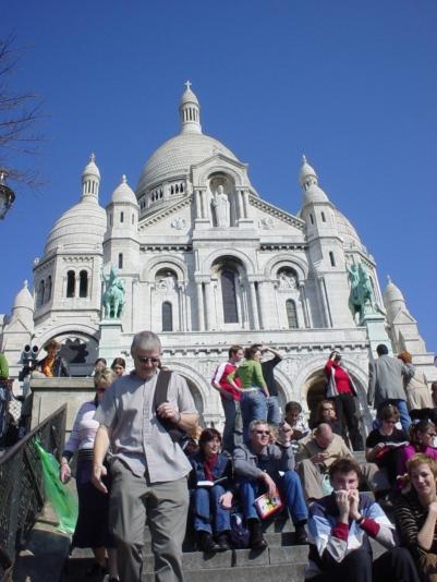 Voyage Paris 2005 034